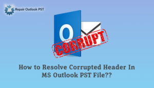 """Resolve MS Outlook Error: """"Can't move the items  The item"""